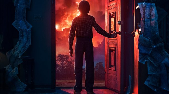 Stranger Things season 2 TV show review