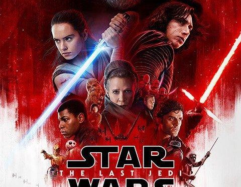 Star Wars: The Last Jedi movie review
