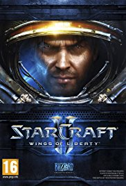 My Love of Starcraft