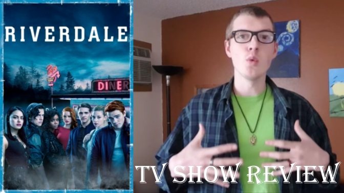 Riverdale TV show review
