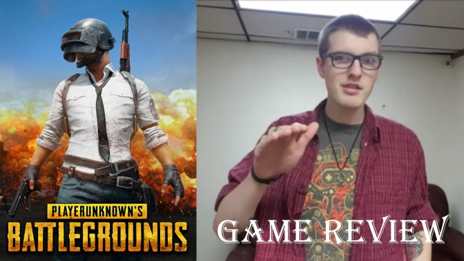 Player Unknown S Battlegrounds Game Review Baileybee