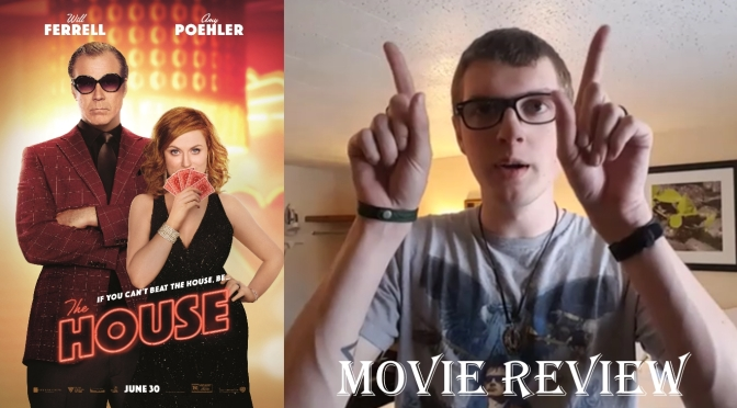 The House movie review