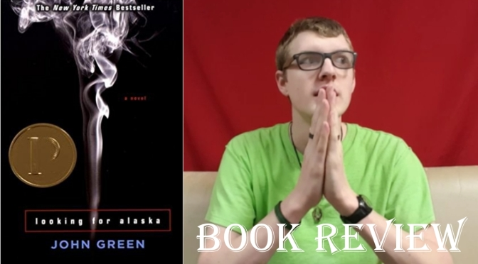 Looking for Alaska book review