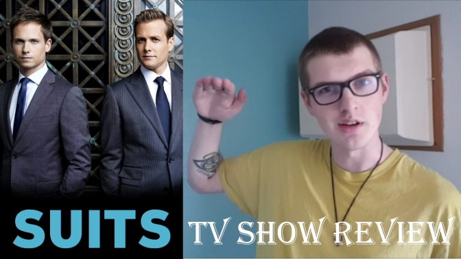 Suits TV show review
