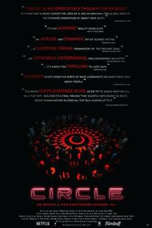 Circle movie review