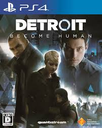 Detroit: Become Human game review