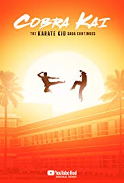 Cobra Kai TV show review