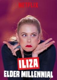 poster-iliza-elder-millennial-2018