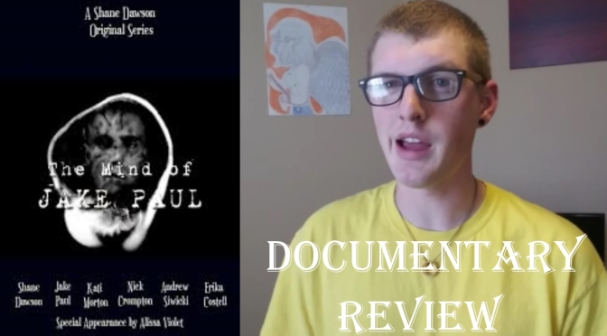 The Mind of Jake Paul documentary review