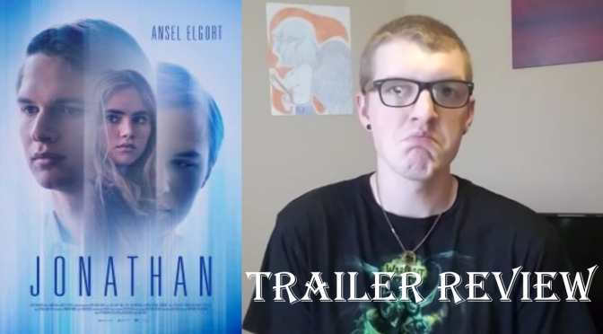 Jonathan trailer review