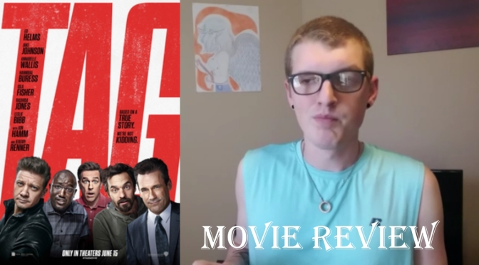 Tag movie review