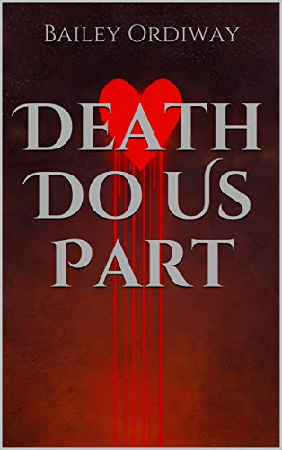 Death Do Us Part: PRE-ORDER available!