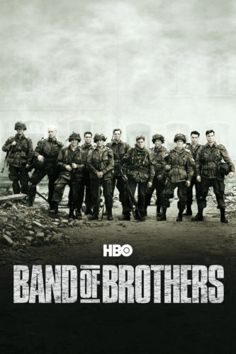 Band of Brothers TV show review