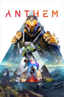 Anthem: my first thoughts