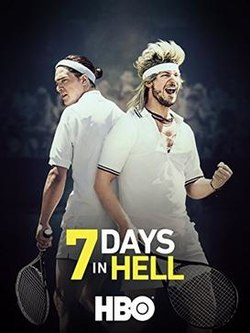 7 Days in Hell movie review