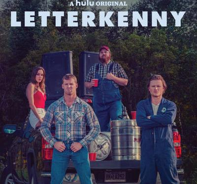 Letterkenny TV show review