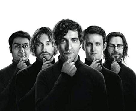 Silicon Valley TV show review