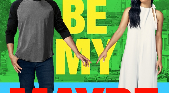 Always Be My Maybe movie review