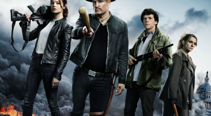 Zombieland: Double Tap trailer review