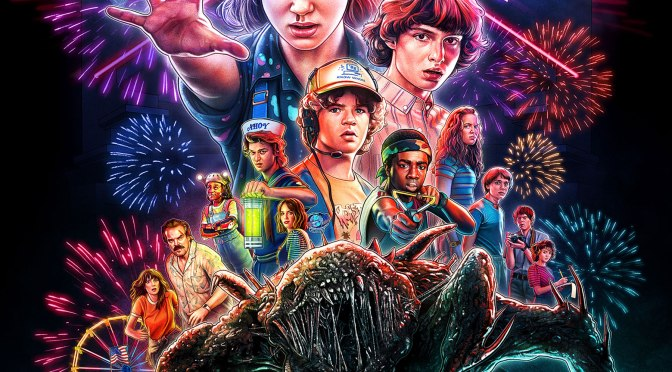 Stranger Things 3 TV show review